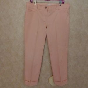 NWOT NY&Co Ankle Pants 12